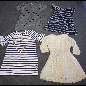 3t Dress Lot